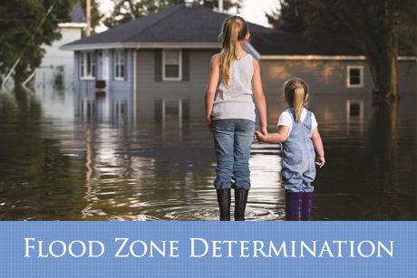 Darr Schackow - Flood Zone Determination