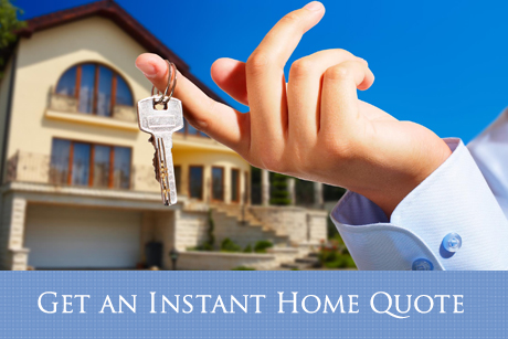 Darr Schackow - Instant Home Quote